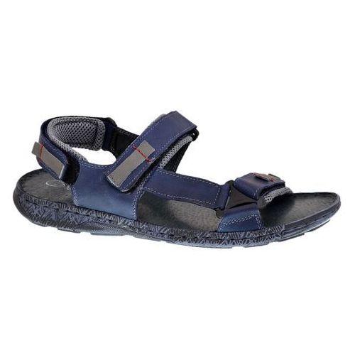 Sandały s-10 jeans marki Kamil