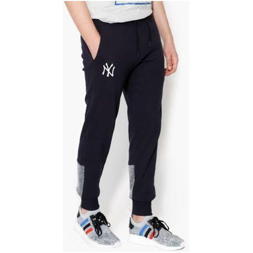 spodnie concrete jogger ny yankees nvy, New era