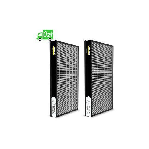 Filtr antyalergiczny (2szt) do oczyszczacza powietrza af100 575-811-911 | marki Karcher