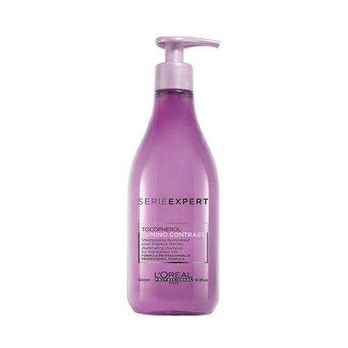 L'Oréal Szampon Lumino Contrast - 500 ml