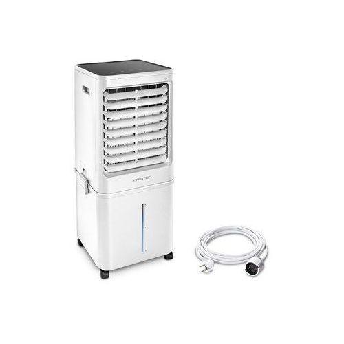 Trotec Aircooler, klimatyzer, nawilżacz powietrza pae 81 + przedłużacz pcw 5 m