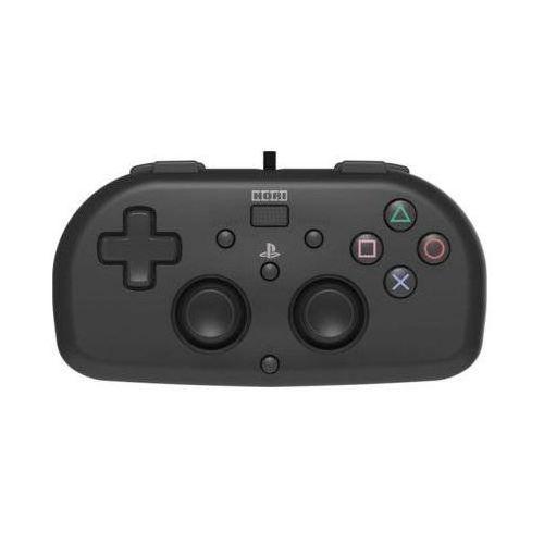 Kontroler HORI Mini Gamepad Czarny do PS4