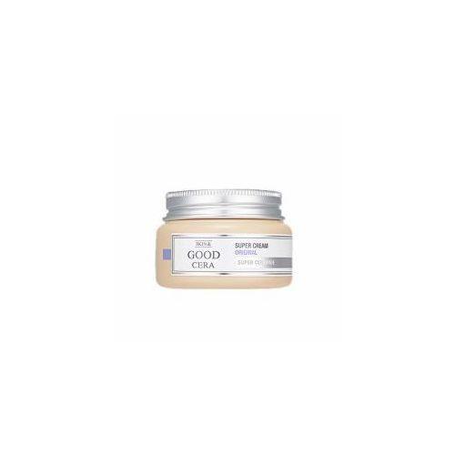Holika Holika Skin&Good, nawilżający krem z ceramidami, 60ml