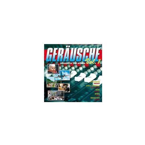 Sonia Geraeusche 1 - sounds of th