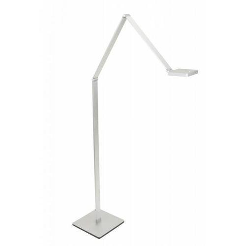 Steinhauer  oliver lampa stojąca led aluminium, 1-punktowy - nowoczesny - obszar wewnętrzny - oliver - czas dostawy: od 4-8 dni roboczych (8712746099256)