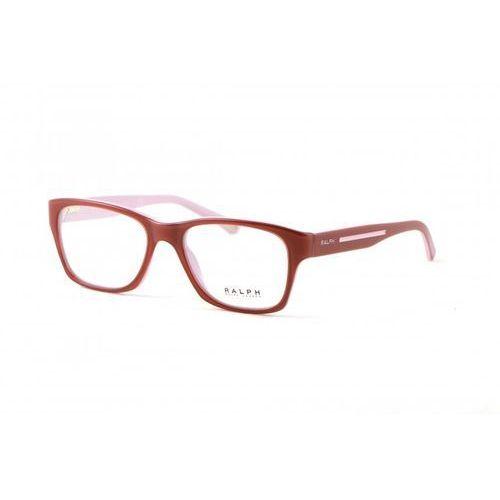 okulary korekcyjne Ralph Lauren 7021 1001 (51)