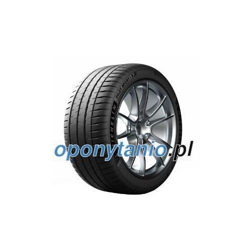 Michelin Pilot Sport 4S 325/25 R20 101 Y