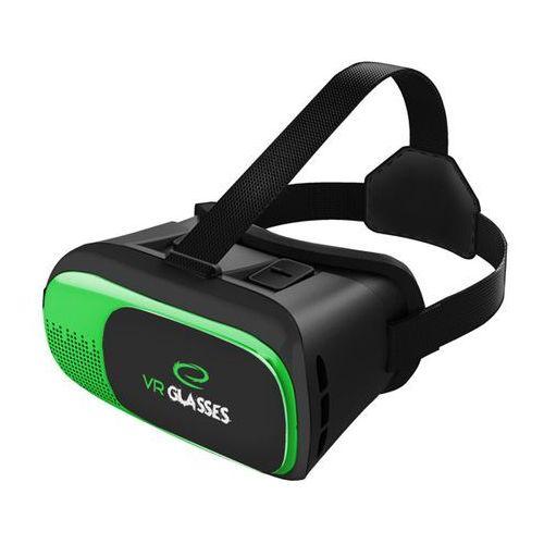 Esperanza OKULARY VR 3D DOOM