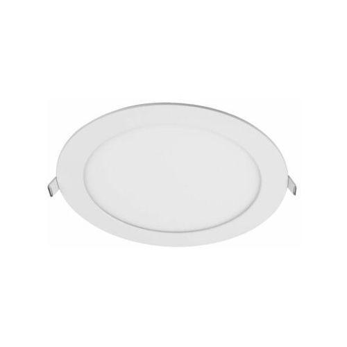 Oprawa stropowa downlight extraflat ip44 22.5 cm 1800 lm led marki Inspire