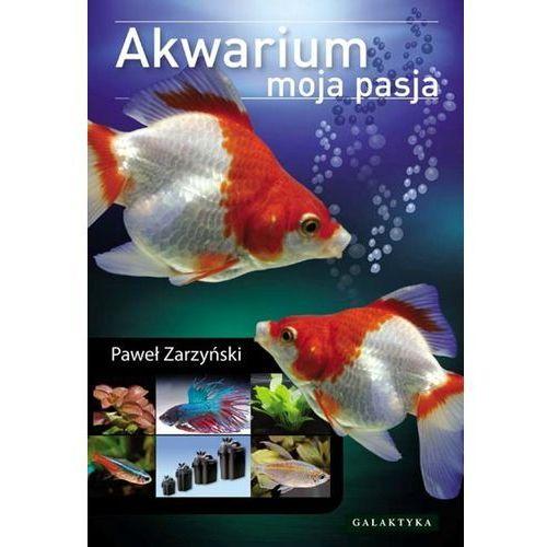 Akwarium moja pasja, PAWEŁ ZARZYŃSKI