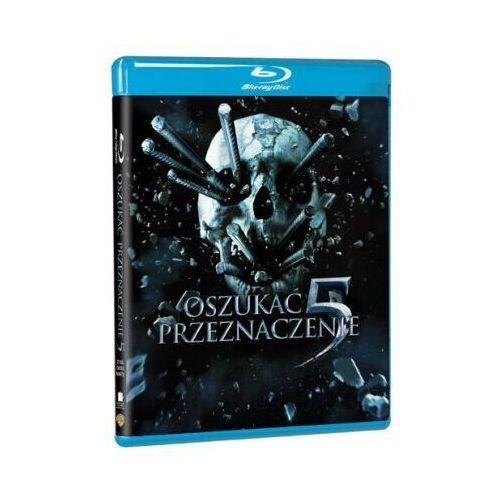 OSZUKAĆ PRZEZNACZENIE 5 (BD) GALAPAGOS Films 7321999086725 z kategorii Horrory
