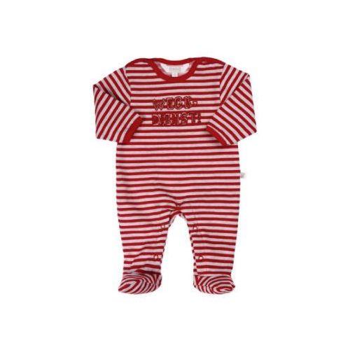Kanz baby śpioszki tango red (4053607558555)