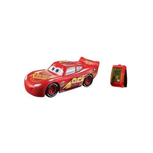 Mattel CARS Zygzak Sterowany Kierowca (0887961510720)