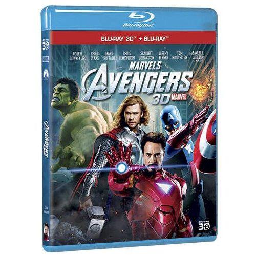 Galapagos Avengers (2bd 3 - d). Najniższe ceny, najlepsze promocje w sklepach, opinie.