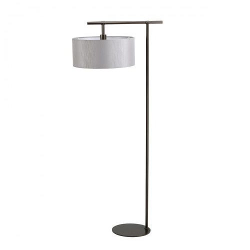 Balance Floor Lamp Podłogowa Elstead BALANCE FL DBG 162cm brązowy-szary