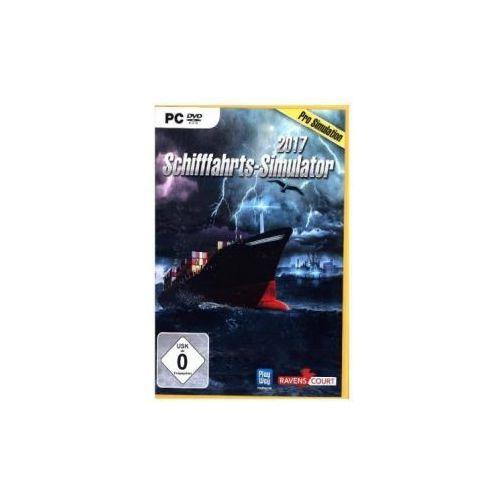Schifffahrts-Simulator 2017. Für Windows 7/8/8.1/10