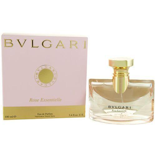 Bulgari rose essentielle woda perfumowana 50ml + próbka perfum gratis! wyprodukowany przez Bvlgari