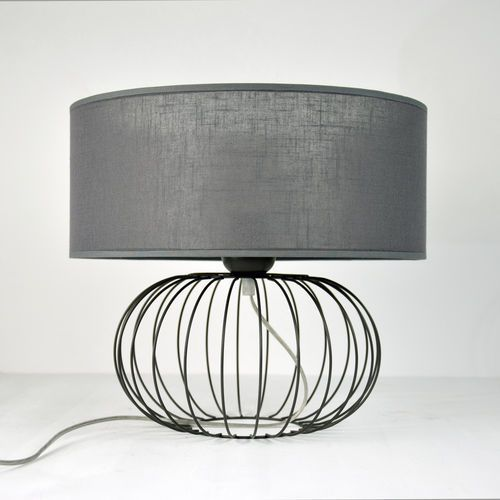 Lampa nocna small ball gray nr 2497 marki Namat