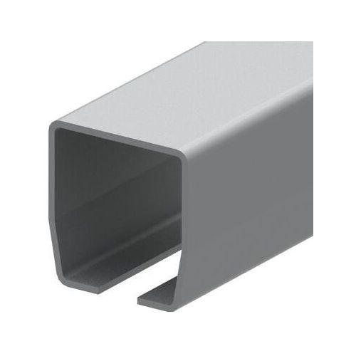 Profil do bramy przesuwnej Zn, 94x85x5mm, L6m