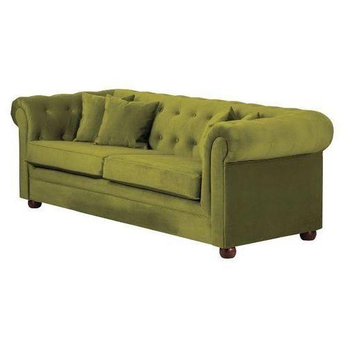 Hartley sofa 3 osobowa marki Scandinavian style design