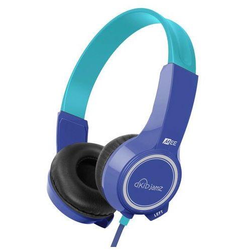 MEE Audio KidJamz 2 Kolor: Niebieski