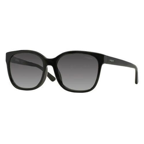 Vogue eyewear Okulary słoneczne vo2928sd in vogue asian fit w44/87