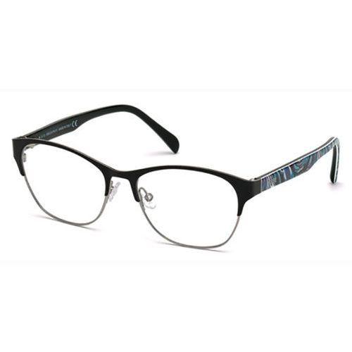 Emilio pucci Okulary korekcyjne ep5029 001