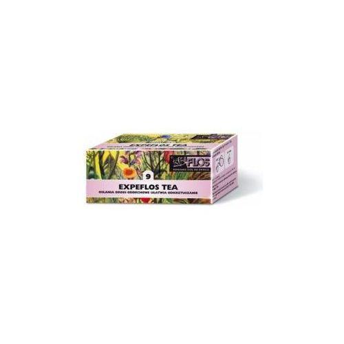 Expeflos tea 9 fix 2g x 25 sztuk marki Herbaflos
