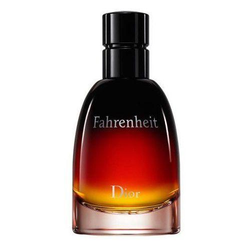 Dior fahrenheit parfum perfumy 75 ml spray (3348901116817)