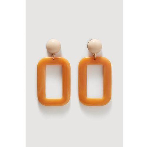 - kolczyki pasadena marki Mango