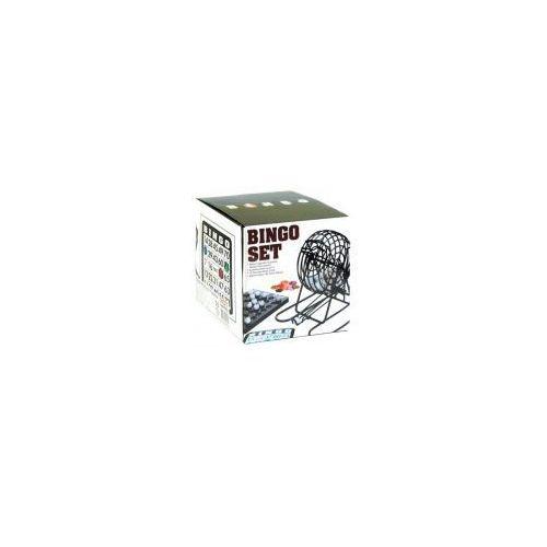 Bingo - czarny zestaw do gry (hg) - poznań, hiperszybka wysyłka od 5,99zł! marki Hot games