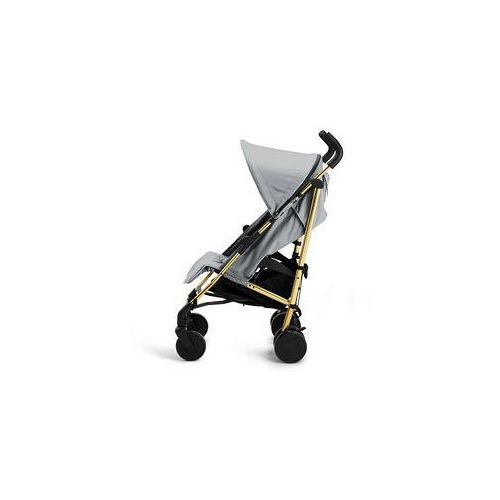 W�zek spacerowy Stockholm Stroller 3.0 Elodie Details (Golden Grey)