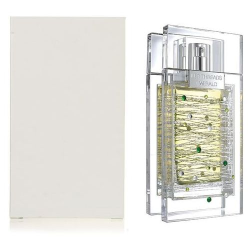 La Prairie Life Threads Emerald, Woda perfumowana - Tester, 50ml