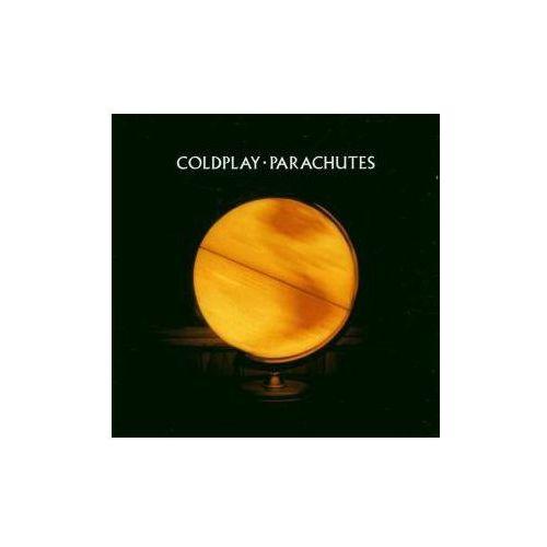 Coldplay - parachutes marki Warner music