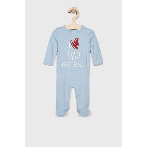 Guess Jeans - Pajacyk dziecięcy 62-80 cm