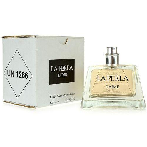 La Perla J´aime, Woda perfumowana - Tester, 100ml