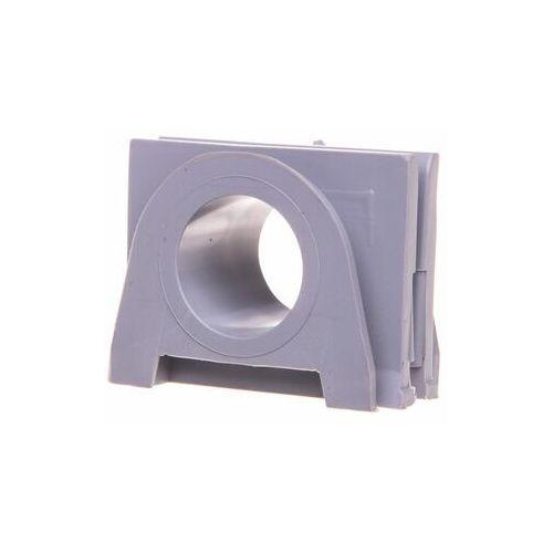 adapter do pionowego łączenia gniazd i łączników aquant ral 7035 1280-10 marki Elektroplast
