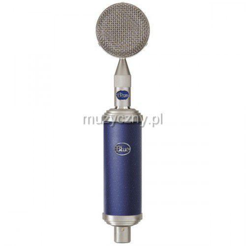bottle rocket stage one mikrofon pojemnościowy, marki Blue microphones