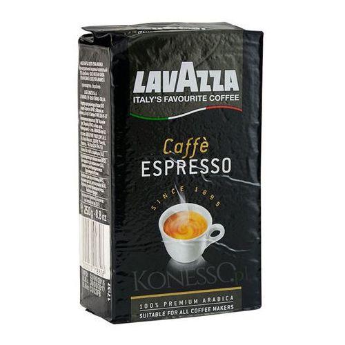 Lavazza Caffe Espresso 10 x 0,25 kg mielona (8000070018808) - OKAZJE