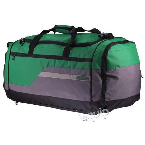 Travelite Torba podróżna  kick-off xl - zielony, kategoria: torby i walizki