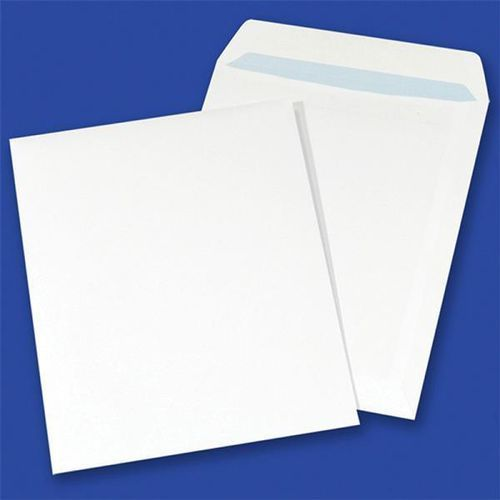 Koperty samoklejące OFFICE PRODUCTS, SK, C4, 229x324mm, 90gsm, 250szt., białe