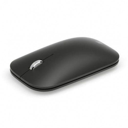 mysz bezprzewodowa bluetooth ktf-00006 czarna marki Microsoft