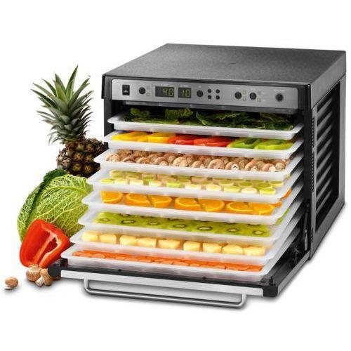 Tribest Sedona combo suszarka do owoców, warzyw i ziół - raw food (0009375705077)