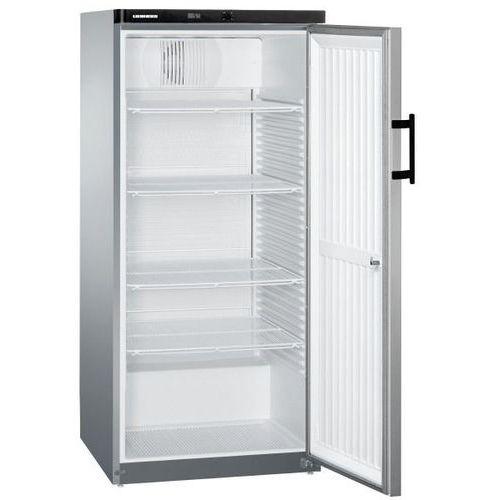 Szafa chłodnicza gastro z chłodzeniem powietrzem obiegowym | +1°c +15°c | 445l | 750x730x(h)1640mm marki Liebherr
