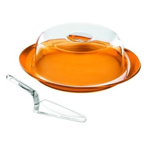 - zestaw do ciasta - feeling - pomarańczowa - pomarańczowa marki Guzzini