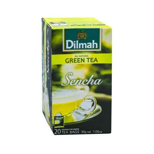 Herbata eksp. DILMAH - green sencha op.20