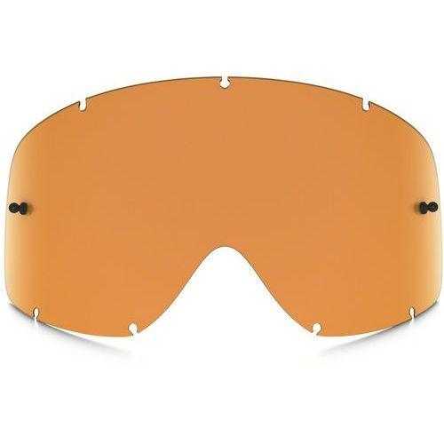o-frame mx pomarańczowy 2018 akcesoria do okularów i gogli marki Oakley