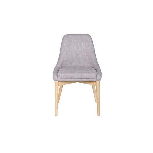 Woood Krzesło KOBE jasnoszare - Woood 378623-L, 378623-L