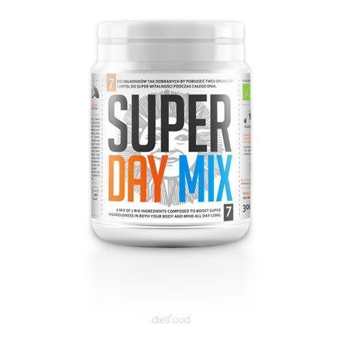 Diet-food Super day mix 300g -  - eko - bio (5901549275223)