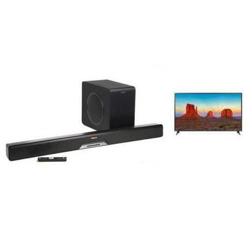 TV LED LG 50UK6300